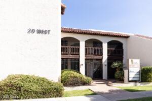 20 W 1ST Street, Mesa, AZ 85201