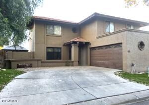 241 E TREMAINE Avenue, Gilbert, AZ 85234