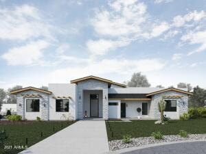 8502 E CORTEZ Street, 11, Scottsdale, AZ 85260