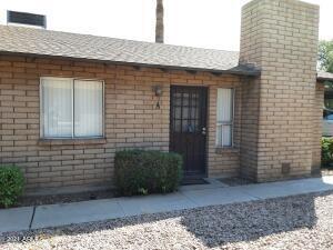 6610 S LAKESHORE Drive, A, Tempe, AZ 85283