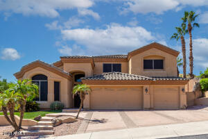 341 E HIDDENVIEW Drive, Phoenix, AZ 85048