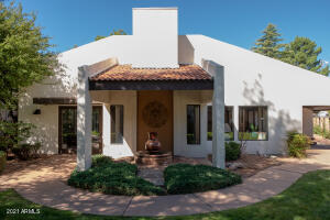 65 Verde Valley School Road, A-8, Sedona, AZ 86351