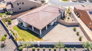 17922 W GRANITE VIEW Drive, Goodyear, AZ 85338