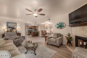 9125 E PURDUE Avenue, 122, Scottsdale, AZ 85258