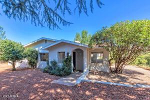 45 ROCKRIDGE Drive, Sedona, AZ 86336