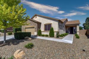 3984 N WAKEFIELD Drive, Prescott Valley, AZ 86314