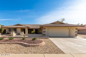 13303 W PAINTBRUSH Drive, Sun City West, AZ 85375