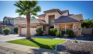 11015 W LAURELWOOD Lane, Avondale, AZ 85392