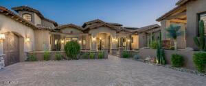 36322 N 100TH Way, Scottsdale, AZ 85262