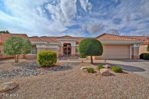 14135 W WAGON WHEEL Drive, Sun City West, AZ 85375