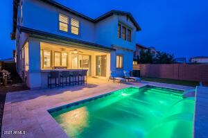 3879 E LOMA VISTA Street, Gilbert, AZ 85295