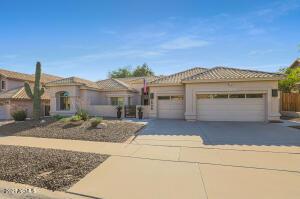 2539 E DESERT WILLOW Drive, Phoenix, AZ 85048