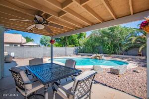 2243 S 75TH Street, Mesa, AZ 85209