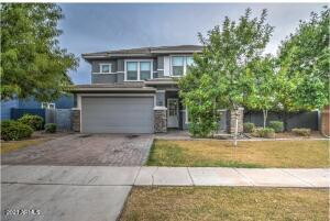 3473 E MESQUITE Street, Gilbert, AZ 85296