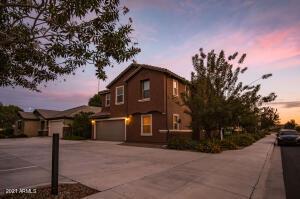 1147 S SAWYER, Mesa, AZ 85208