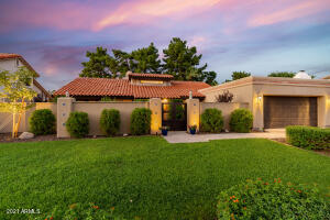 9826 E TOPAZ Drive, Scottsdale, AZ 85258