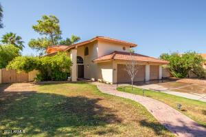 2258 N WINTHROP Circle, Mesa, AZ 85213