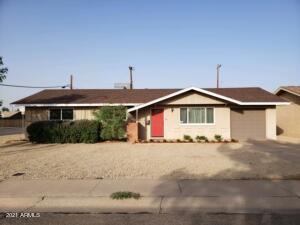 8502 N 36th Drive, Phoenix, AZ 85051