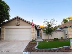 3755 E BROADWAY Road, 93, Mesa, AZ 85206