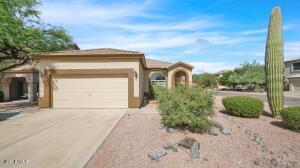4726 E PASO Trail, Phoenix, AZ 85050