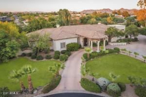 9727 N 70TH Street, Paradise Valley, AZ 85253