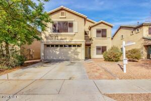 4726 W FAWN Drive, Laveen, AZ 85339
