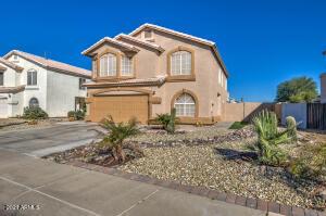 8740 W GREER Avenue, Peoria, AZ 85345