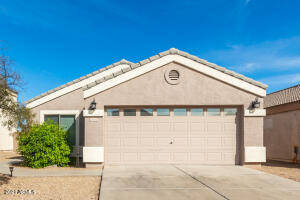 12522 W WILLOW Avenue, El Mirage, AZ 85335