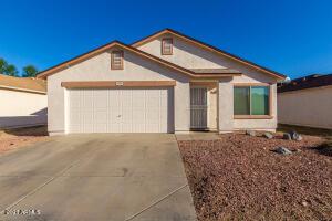 11522 W CORRINE Drive, El Mirage, AZ 85335