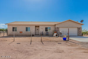 11729 S 205TH Lane, Buckeye, AZ 85326