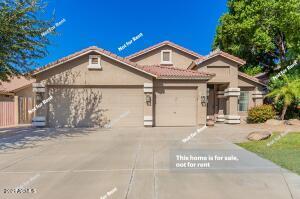 5728 E JAEGER Street, Mesa, AZ 85205