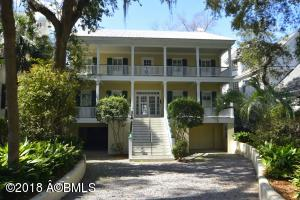 Property for sale at 13 Waterside Drive, Beaufort,  South Carolina 29907