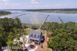 Property for sale at 6 Governor Blake Court, Beaufort,  South Carolina 29907