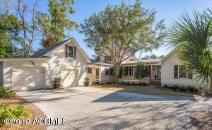 Property for sale at 28 Sheffield Avenue, Beaufort,  South Carolina 29907