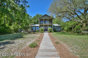 Property for sale at 23 Dolphin View Point, Beaufort,  South Carolina 29907