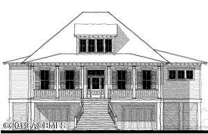 Property for sale at 87 Petigru Drive, Beaufort,  South Carolina 29902