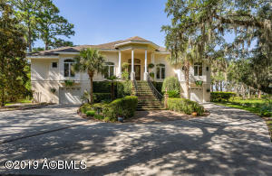 Property for sale at 8 S Point Trail, Beaufort,  South Carolina 29907