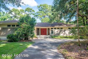 Property for sale at 23 Rock Springs Drive, Beaufort,  South Carolina 29907