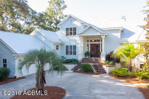 Property for sale at 4 S Point Trail, Beaufort,  South Carolina 29907