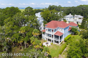 Property for sale at 9 River Place, Beaufort,  South Carolina 29906