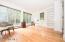 Bright, Sunny Family Room