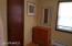 Beautiful hardwood floors and original wood doors!