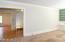 Livingroom looking across to diningroom