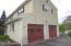 268 Devonshire - garage