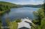 View over Lake Garfield