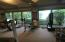 Fitness Room with Water View!