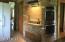 Brick Wall in kitchen