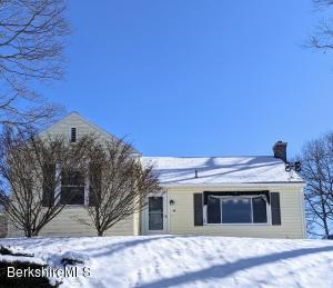 48 Scammell Ave, Pittsfield, MA 01201