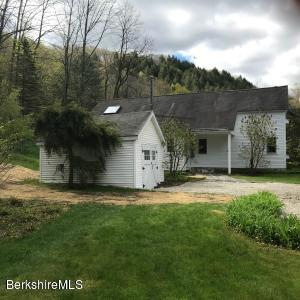 518 Cold Spring Rd, Williamstown, MA 01267