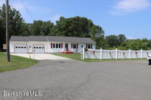 156 Harding Ave, North Adams, MA 01247